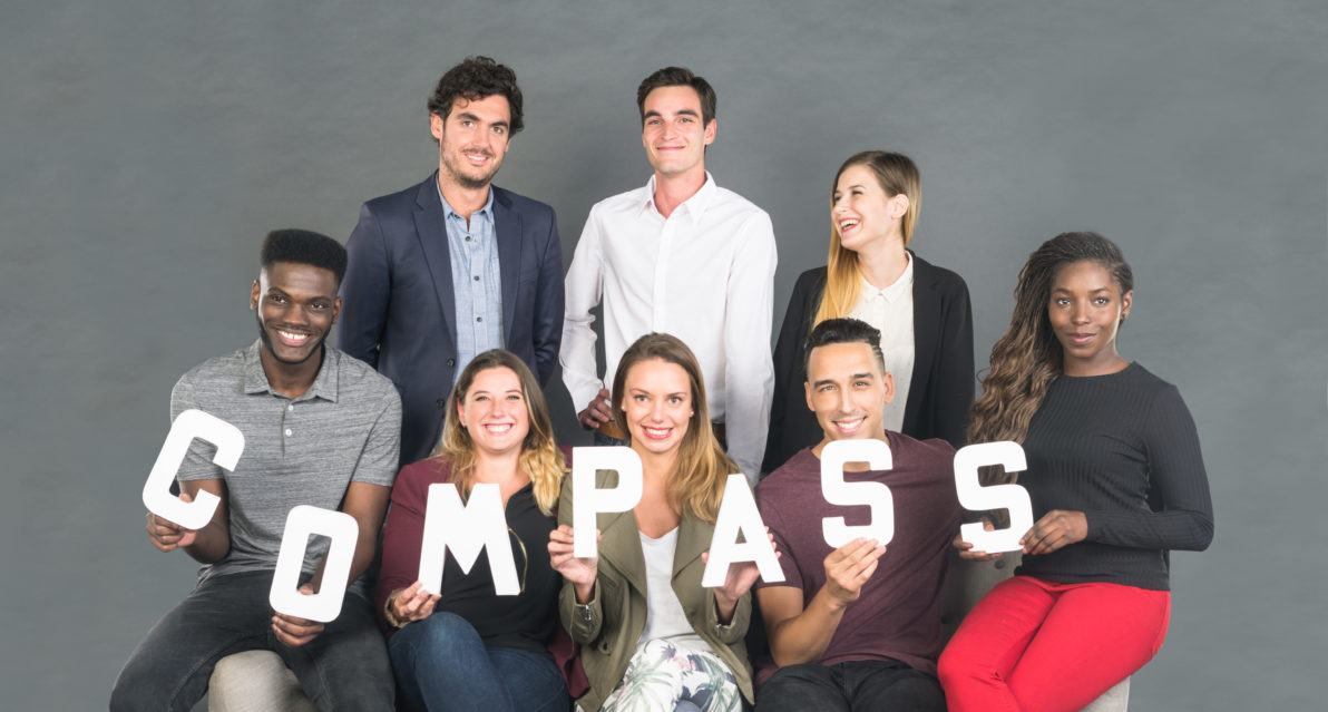 promotion diversité compass group France